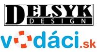 Delsyk Nifty 385 menší seakayak na Vodaci.sk