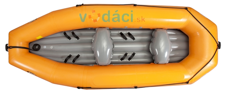 Gumotex R400 zavodný raft, skvelá cena na Vodaci.sk