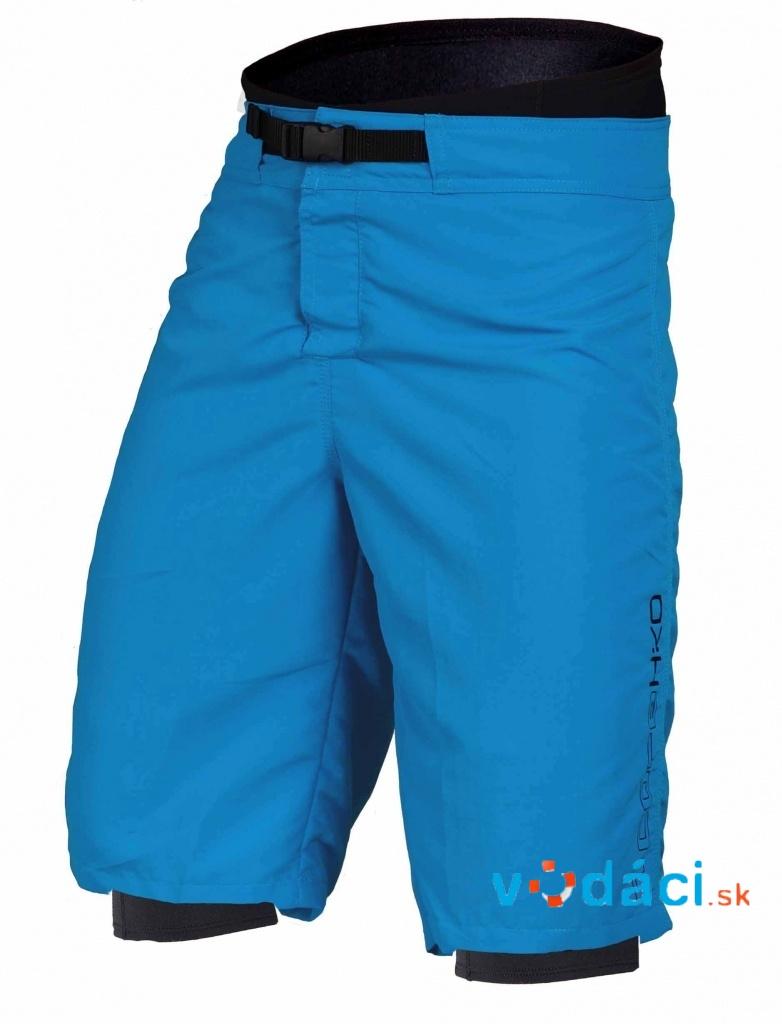 Neoprénové rýchloschnúce šortky Neo Core Hiko