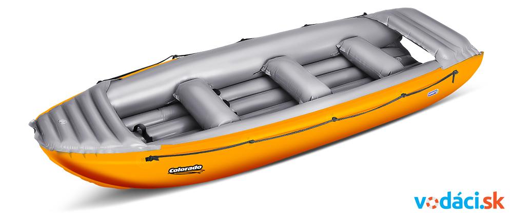 Gumotex Colorado 450 skvelá cena na Vodaci.sk