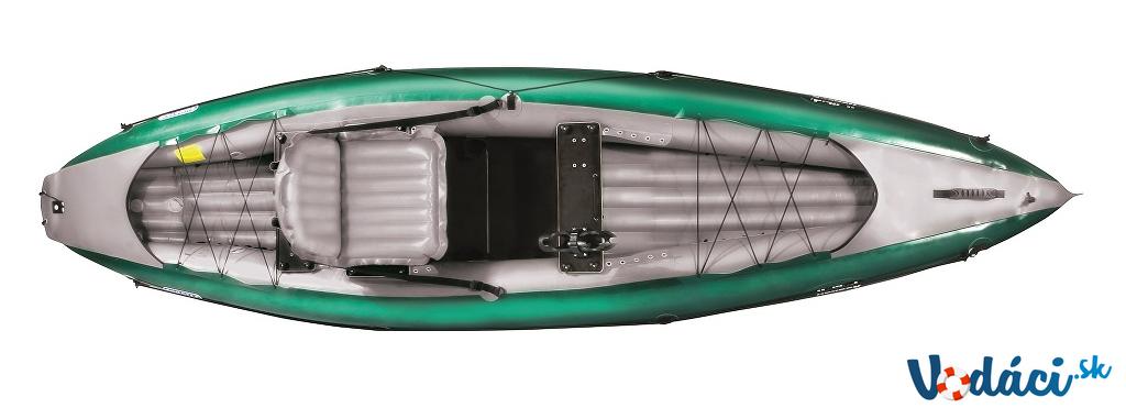 nafukovací rybársky čln, Gumotex Halibut, v obchode Vodaci.sk